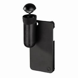 Hama Bubble Scope 360-Grad-Kamera für Apple iPhone 4S/5 - 1
